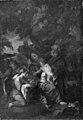 Pier Francesco Mola - The Flight into Egypt - KMSst27 - Statens Museum for Kunst.jpg