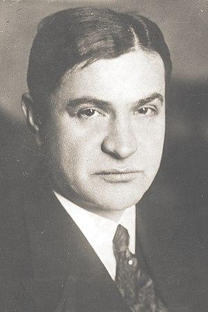Bronisław Pieracki - Bronisław Pieracki