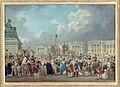 Pierre-Antoine Demachy Une exécution capitale, place de Révolution ca 1793.jpg