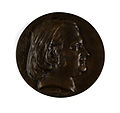Pierre-Jean David d'Angers - Honoré de Balzac (1799-1850) - Walters 54838.jpg