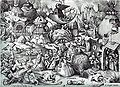 Pieter Bruegel the Elder- The Seven Deadly Sins or the Seven Vices - Pride.JPG