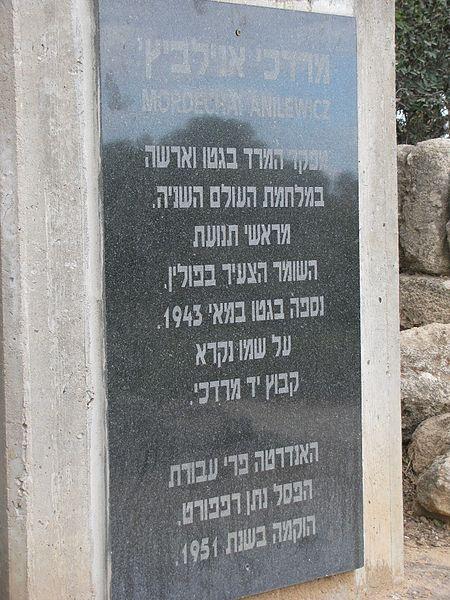 קבוץ יד מרדכי
