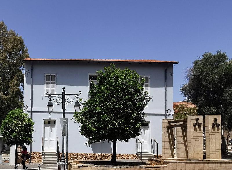בית הקליניקה בראשון לציון