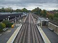 Pinner station high eastbound.JPG