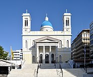 Piraeus - church of saint Nicholas 02