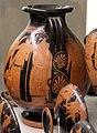 Pittore della nascita di atena, pelike con poseidone, anymone, afrodite ed eros, 460-450 ac. ca., dalla tomba dei vasi greci alla banditaccia 02.jpg