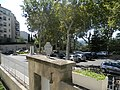 Place Gouailhardou vue depuis Maison Dugoujon.JPG