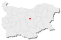 Plachkovtsi location in Bulgaria.png
