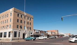 Plainview, Texas - Image: Plainview 1 (1 of 1)