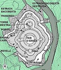 Planta castell bellver.jpg