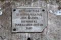 Plaque Harrix Pont Change Paris 1.jpg