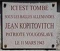 Plaque Jean Kopitovitch Paris.jpg