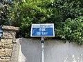 Plaque Rue Bry - Chennevières-sur-Marne (FR94) - 2021-05-07 - 2.jpg