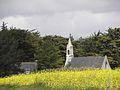 Plomeur (29) Beuzec-Cap-Caval Chapelle Saint-Budoc 01.JPG