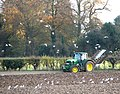 Ploughing east of Old Hall - geograph.org.uk - 1586371.jpg