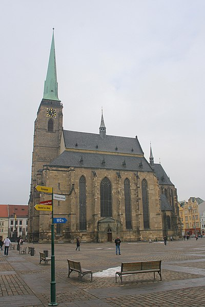 File:Plzeň 3, Czech Republic - panoramio - Michal Gorski.jpg