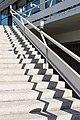Poertschach Johannes-Brahms-Promenade Parkhotel Treppe zur Terrasse 18112015 9174.jpg