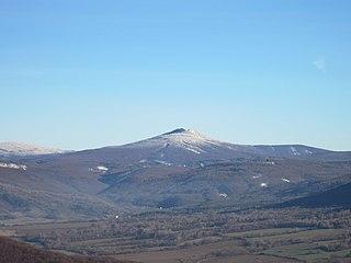 Vihorlat Protected Landscape Area
