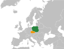 Poland Czech Republic Locator.png