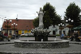 Poland Lubniewice - fountain.jpg