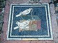 Pompeje mozaika dom fauna.jpg