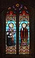 Pons-Église Saint Vivien-St Vivien et St Vincent-20120721.jpg