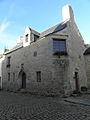 Pont-Croix (29) Maison du Marquisat 01.JPG