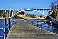 Ponte da Arrábida by António Amen - 2.jpg