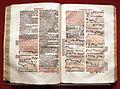 Pontificale romano, venezia, giunti, 1572.JPG