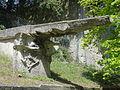 Pontoise (95), musée Tavet-Delacour, gargouille, provenance incertaine 2.jpg