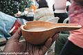 Porridge served in calabash.jpg