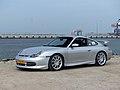 Porsche GT3 at Europort (9293401521).jpg