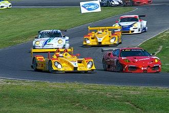 American Le Mans Series - Northeast Grand Prix 2007