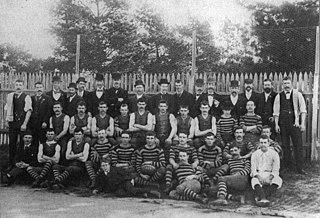 1897 VFA season Australian football season