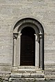 Portal sur da nave da igrexa de Tingstäde.jpg