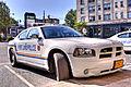 Portland, Oregon police patrol car.jpg