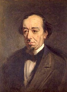 Second Disraeli ministry Government of the United Kingdom