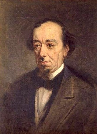 Second Disraeli ministry - Disraeli as Lord Beaconsfield (1877)
