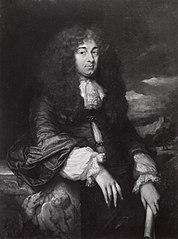 Portrait of Philips Doublet (1633-1707)