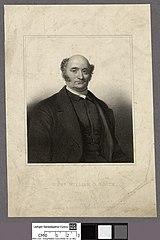 Revd. William O. Booth