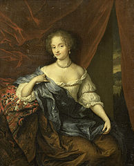 Portrait of a woman, possibly a member of the van Citters family