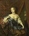 Portret van een vrouw, vermoedelijk een lid van de familie van Citters Rijksmuseum SK-A-1693.jpeg
