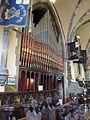 Portsmouth Royal Garrison Church interior 7.JPG
