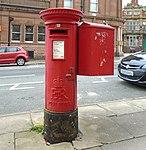 Post box on Earle Road.jpg