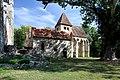Pottendorf - Schloss, Kapelle Süd.JPG