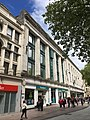 Poundland (formerly Marmand's), Queen Street, Cardiff.jpg