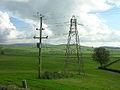Power Distribution - geograph.org.uk - 263701.jpg