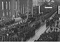 Powitanie w Katowicach 23 DP powracającej z manewrów - defilada NAC 1-W-974-4.jpg