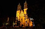 Poznań, (2) Katedra pw. śś. Apostołów Piotra i Pawła, Ostrów Tumski