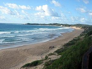 Praia do Tofo Moz view 2008.jpg